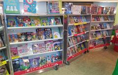 Aonach Leabhair - Book Fair