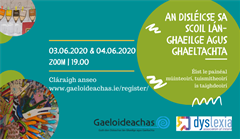 Seiminéar Disléicse - Dyslexia Seminar