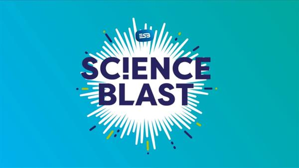 Bleaist Eolaíochta - Science Blast