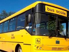 Córas Iompair Scoile - School Transport Scheme