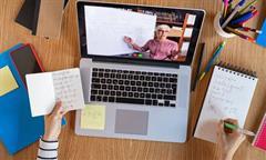 Cianfhoghlaim - Remote Learning
